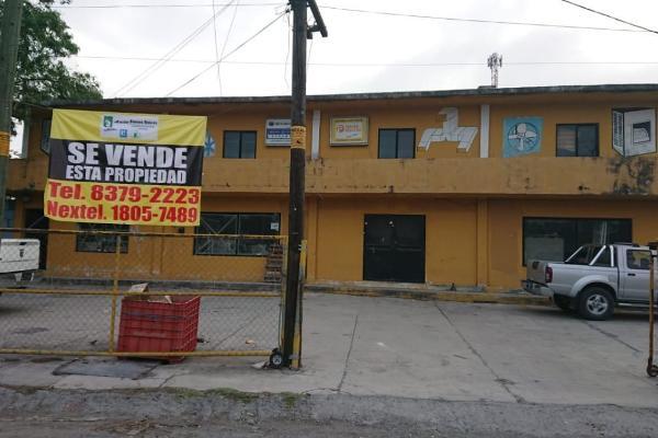 Foto de bodega en venta en s/n , benito juárez centro, juárez, nuevo león, 9949893 No. 02