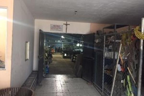 Foto de bodega en venta en s/n , benito juárez centro, juárez, nuevo león, 9949893 No. 04