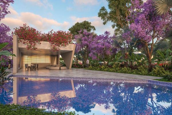 Foto de terreno habitacional en venta en s/n , kiktel, mérida, yucatán, 9955826 No. 01