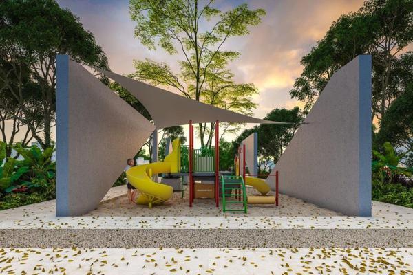 Foto de terreno habitacional en venta en s/n , kiktel, mérida, yucatán, 9955826 No. 07