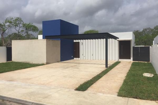 Foto de casa en venta en s/n , kiktel, mérida, yucatán, 9964106 No. 09