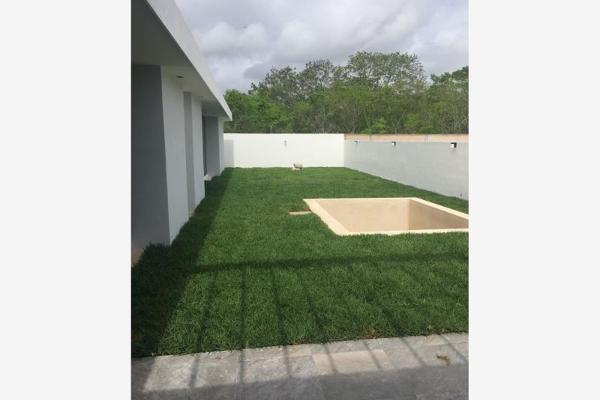 Foto de casa en venta en s/n , kiktel, mérida, yucatán, 9964106 No. 10
