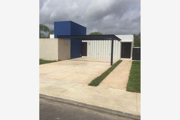 Foto de casa en venta en s/n , kiktel, mérida, yucatán, 9964106 No. 11