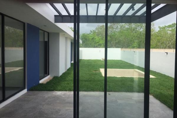 Foto de casa en venta en s/n , kiktel, mérida, yucatán, 9964106 No. 14