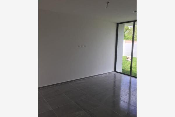 Foto de casa en venta en s/n , kiktel, mérida, yucatán, 9964106 No. 16