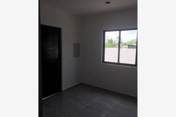 Foto de casa en venta en s/n , kiktel, mérida, yucatán, 9964106 No. 19