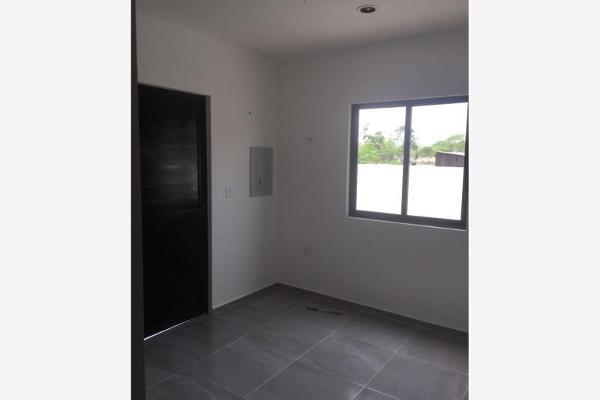 Foto de casa en venta en s/n , kiktel, mérida, yucatán, 9964106 No. 20