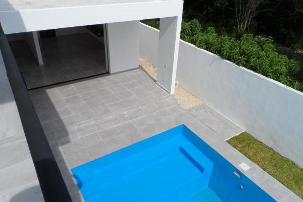 Foto de casa en venta en s/n , komchen, mérida, yucatán, 9948848 No. 03