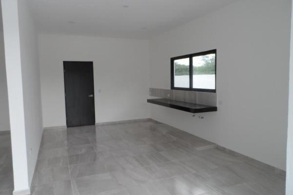 Foto de casa en venta en s/n , komchen, mérida, yucatán, 9948848 No. 19