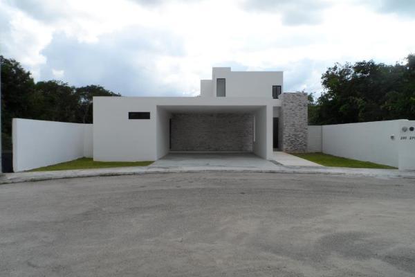 Foto de casa en venta en s/n , komchen, mérida, yucatán, 9948848 No. 13