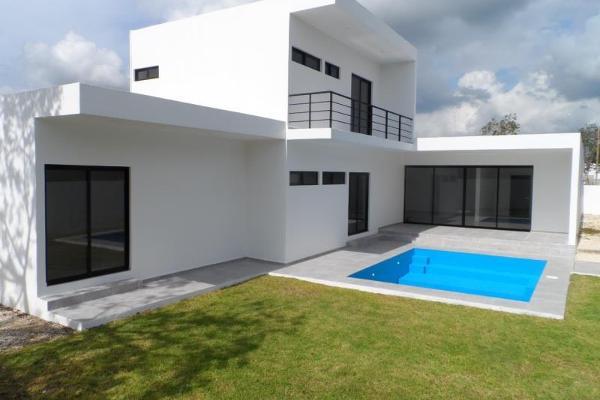 Foto de casa en venta en s/n , komchen, mérida, yucatán, 9948848 No. 16