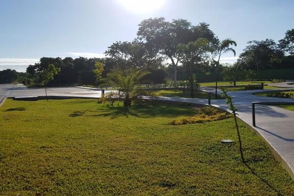 Foto de terreno habitacional en venta en s/n , komchen, mérida, yucatán, 9951057 No. 03