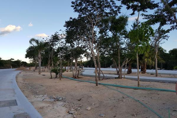 Foto de terreno habitacional en venta en s/n , komchen, mérida, yucatán, 9951057 No. 06