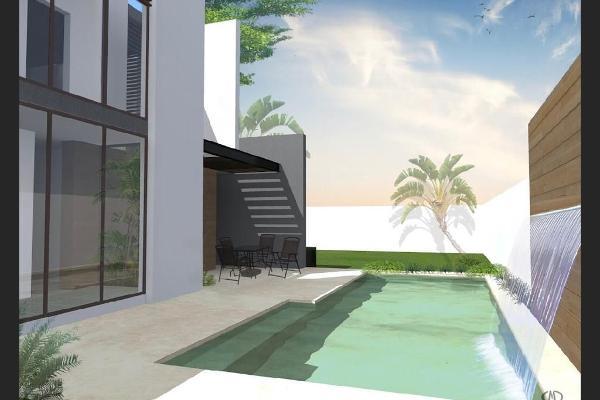 Foto de casa en condominio en venta en s/n , komchen, mérida, yucatán, 9953032 No. 02