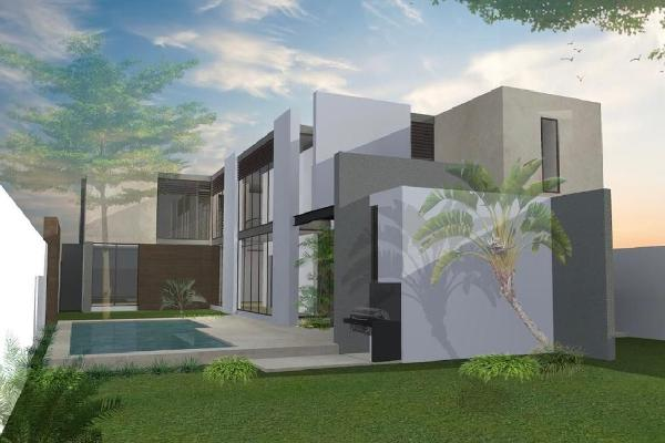 Foto de casa en condominio en venta en s/n , komchen, mérida, yucatán, 9953032 No. 03