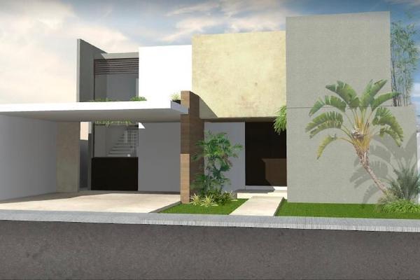 Foto de casa en condominio en venta en s/n , komchen, mérida, yucatán, 9953032 No. 04