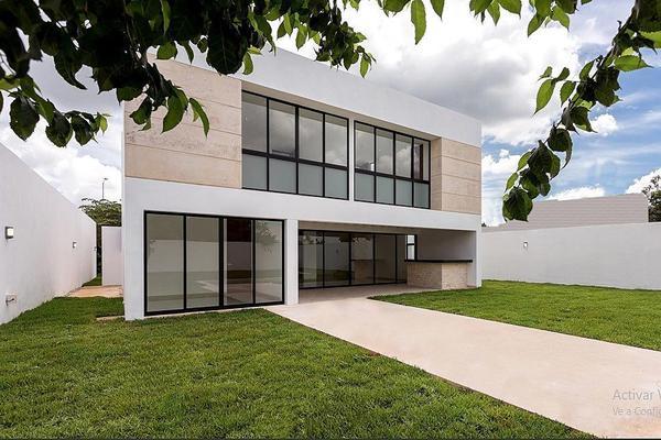 Foto de casa en venta en s/n , komchen, mérida, yucatán, 9955339 No. 02