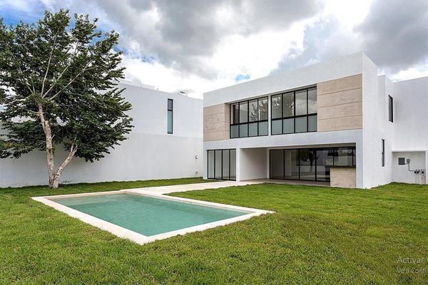 Foto de casa en venta en s/n , komchen, mérida, yucatán, 9955339 No. 03