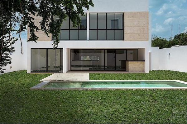 Foto de casa en venta en s/n , komchen, mérida, yucatán, 9955339 No. 04