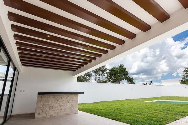 Foto de casa en venta en s/n , komchen, mérida, yucatán, 9955339 No. 05