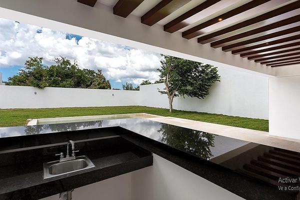 Foto de casa en venta en s/n , komchen, mérida, yucatán, 9955339 No. 06