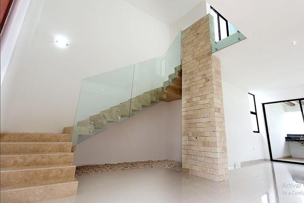 Foto de casa en venta en s/n , komchen, mérida, yucatán, 9955339 No. 07
