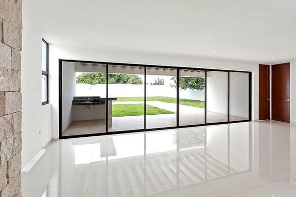 Foto de casa en venta en s/n , komchen, mérida, yucatán, 9955339 No. 08