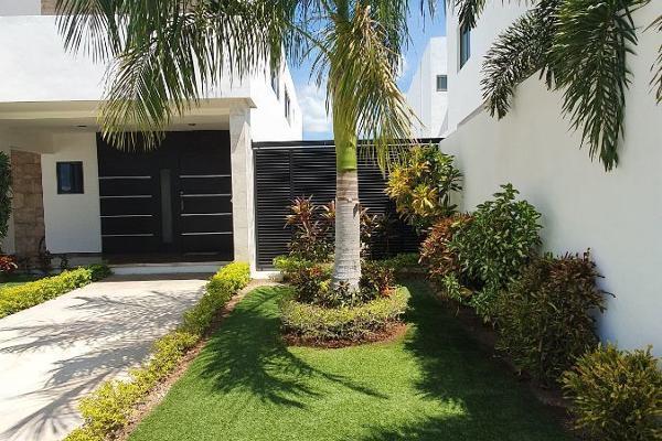 Foto de casa en venta en s/n , komchen, mérida, yucatán, 9961584 No. 04