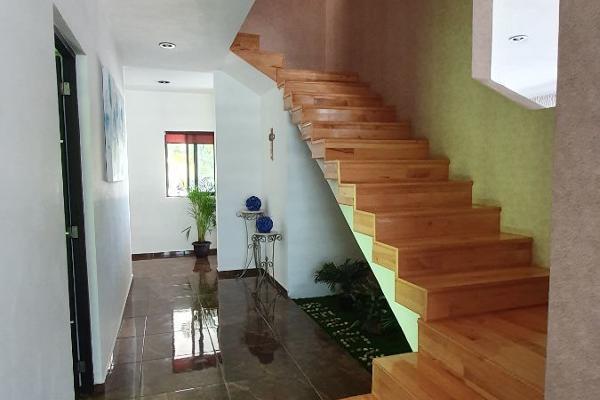 Foto de casa en venta en s/n , komchen, mérida, yucatán, 9961584 No. 07