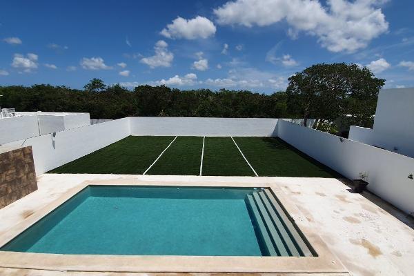 Foto de casa en venta en s/n , komchen, mérida, yucatán, 9961584 No. 10