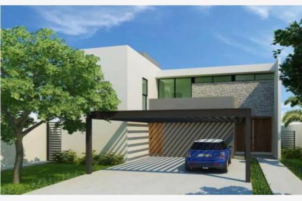 Foto de casa en venta en s/n , komchen, mérida, yucatán, 9966266 No. 01