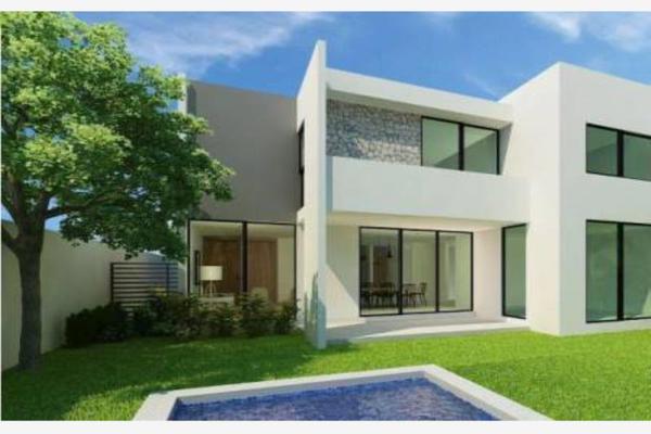 Foto de casa en venta en s/n , komchen, mérida, yucatán, 9966266 No. 02