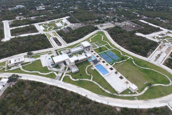 Foto de terreno habitacional en venta en s/n , komchen, mérida, yucatán, 9970240 No. 02