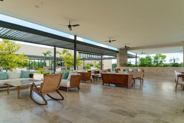 Foto de terreno habitacional en venta en s/n , komchen, mérida, yucatán, 9970240 No. 09