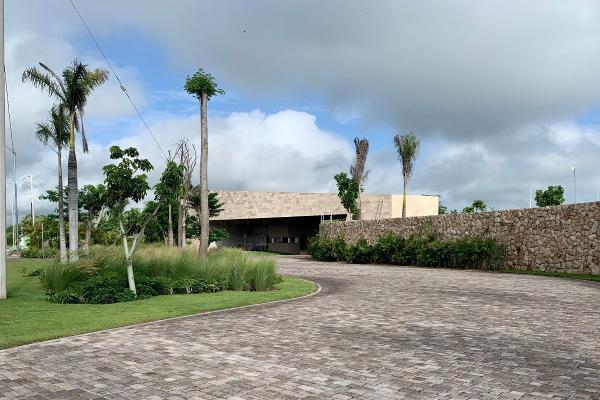 Foto de terreno habitacional en venta en s/n , komchen, mérida, yucatán, 9975594 No. 03