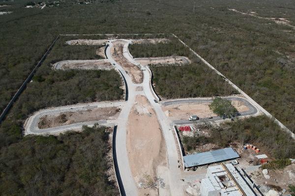 Foto de terreno habitacional en venta en s/n , komchen, mérida, yucatán, 9975594 No. 10