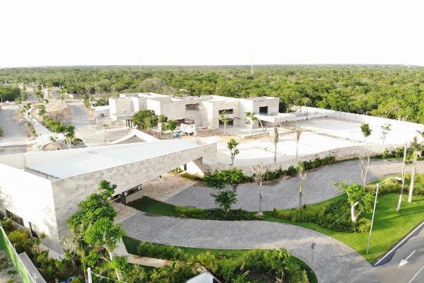 Foto de terreno habitacional en venta en s/n , komchen, mérida, yucatán, 9975594 No. 12