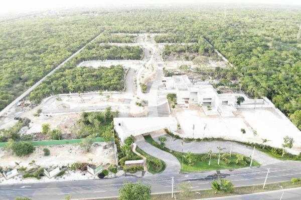 Foto de terreno habitacional en venta en s/n , komchen, mérida, yucatán, 9975594 No. 13