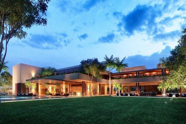 Foto de terreno habitacional en venta en s/n , komchen, mérida, yucatán, 9976245 No. 03