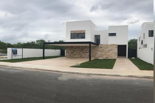 Foto de casa en venta en s/n , komchen, mérida, yucatán, 9980266 No. 03