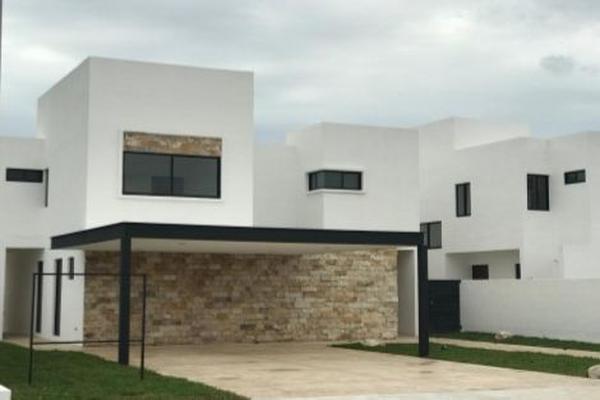 Foto de casa en venta en s/n , komchen, mérida, yucatán, 9980266 No. 04