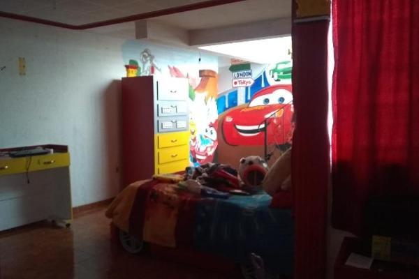 Foto de casa en venta en s/n , la arboleda, durango, durango, 9951225 No. 11