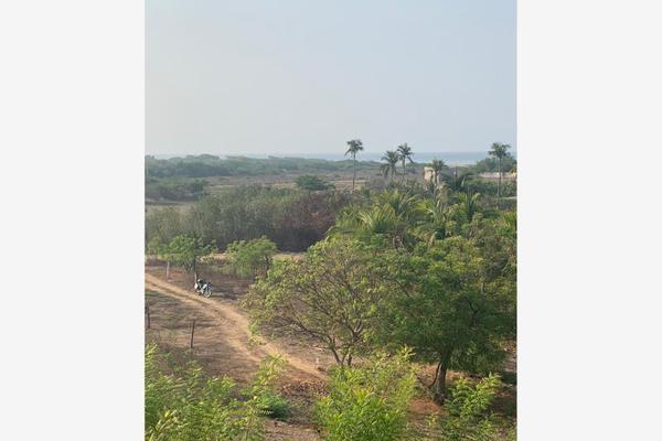 Foto de terreno habitacional en venta en s/n , la barra de colotepec, santa maría colotepec, oaxaca, 0 No. 10