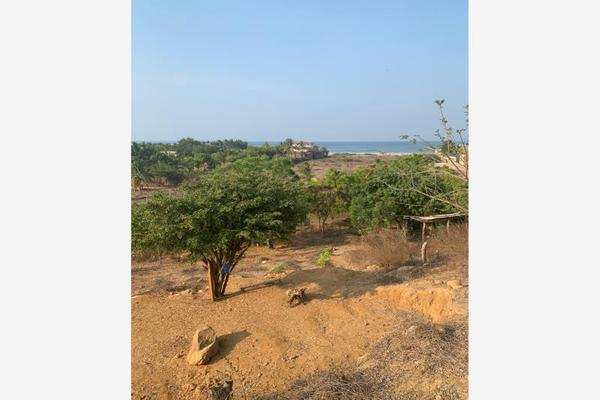 Foto de terreno habitacional en venta en s/n , la barra de colotepec, santa maría colotepec, oaxaca, 0 No. 15