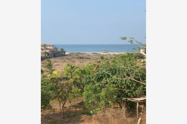Foto de terreno habitacional en venta en s/n , la barra de colotepec, santa maría colotepec, oaxaca, 0 No. 16