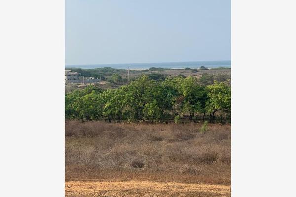 Foto de terreno habitacional en venta en s/n , la barra de colotepec, santa maría colotepec, oaxaca, 0 No. 19