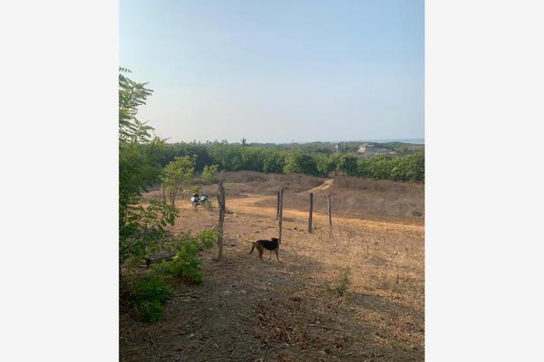 Foto de terreno habitacional en venta en s/n , la barra de colotepec, santa maría colotepec, oaxaca, 0 No. 22