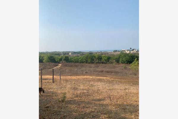 Foto de terreno habitacional en venta en s/n , la barra de colotepec, santa maría colotepec, oaxaca, 0 No. 23