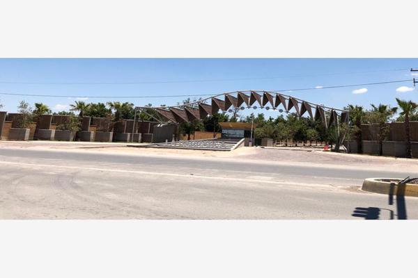 Foto de terreno habitacional en venta en s/n , la barranca, torreón, coahuila de zaragoza, 5863942 No. 10