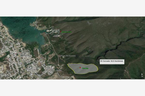 Foto de terreno habitacional en venta en s/n , la boca, santiago, nuevo león, 10106983 No. 03